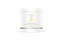 APIS Fresh Lime terApis Limonkowy peeling do stóp 500g (51285)