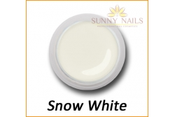 [SN] Żel FRENCH 50ml -  Snow White