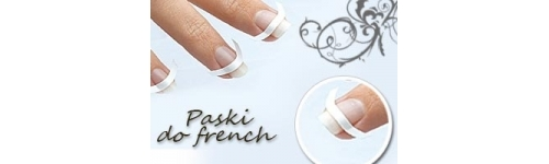 Paski do french