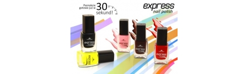 Express Nail Polish 9ml