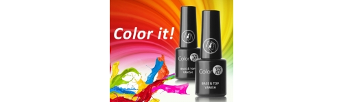 SILCARE - Color IT 6 ml