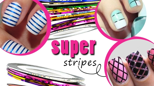 super stripes